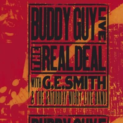 Guy, Buddy - Live: The Real Deal
