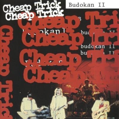 Cheap Trick - Budokan Ii