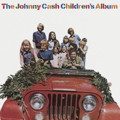 Cash, Johnny - Johnny Cash Children'S Album