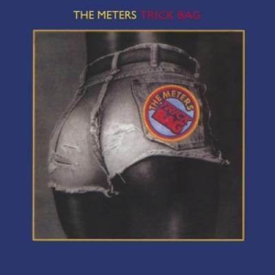 Meters - Trick Bag