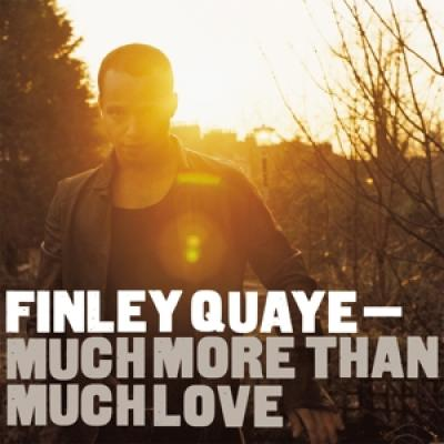 Quaye, Finley - Much More Than Much Love (LP)