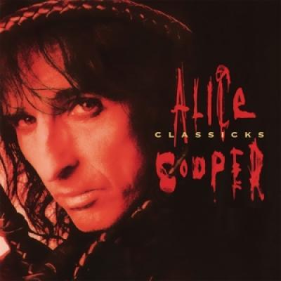 Cooper, Alice - Classicks (2LP)