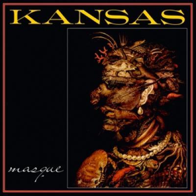 Kansas - Masque (LP)