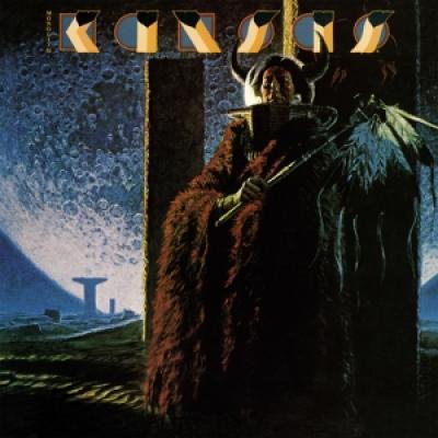 Kansas - Monolith (LP)