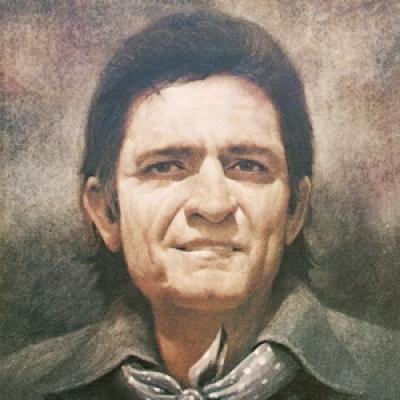 Cash, Johnny - His Greatest Hits (Vol. 2) (LP)