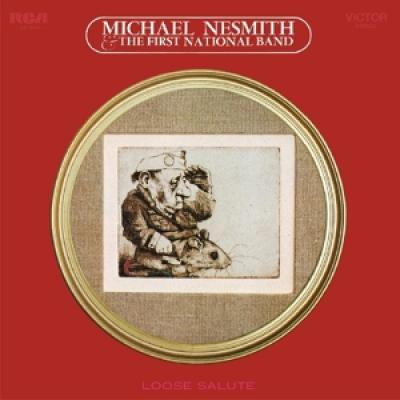 Nesmith, Michael - Loose Salute LP