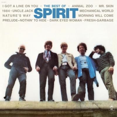 Spirit - Best Of Spirit (LP)