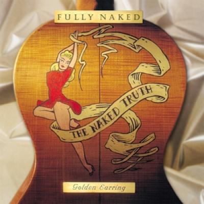Golden Earring - Fully Naked 3LP