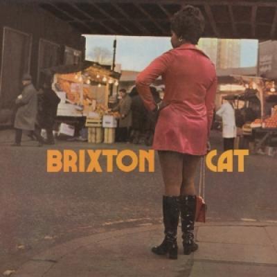 Joe's All Stars - Brixton Cat LP