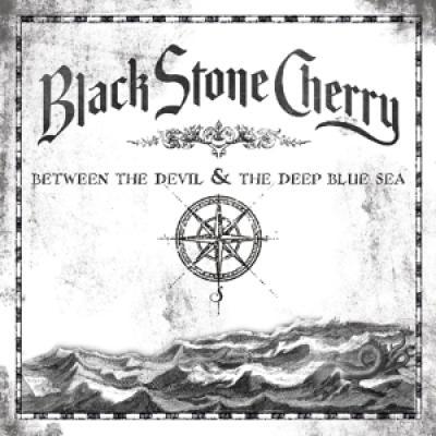 Black Stone Cherry - Between The Devil & The Deep Blue Sea (LP)