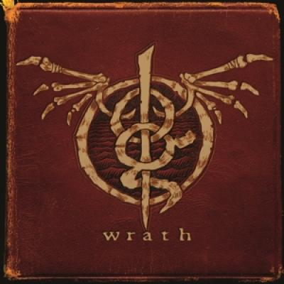 Lamb Of God - Wrath (LP)