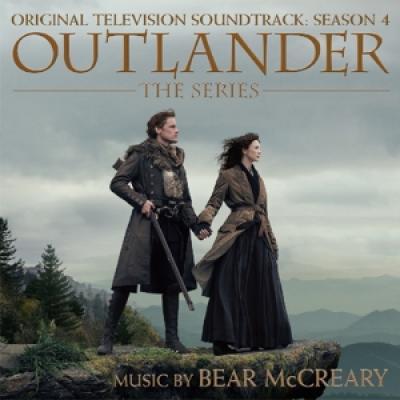 Ost - Outlander 4 (2LP)