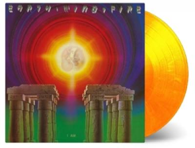 Earth, Wind & Fire - I Am LP
