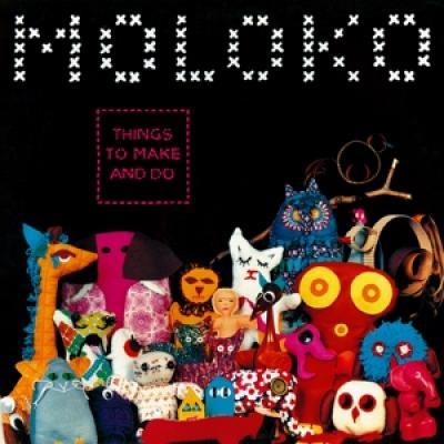 Moloko - Things To Make And Do (2LP)
