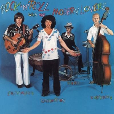 Modern Lovers - Rock 'N Roll With The Modern Lovers (LP)