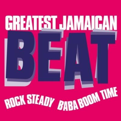 V/A - Greatest Jamaican Beat (LP)