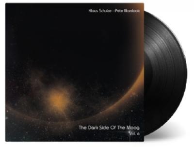 Schulze, Klaus - Dark Side Of The Moog (2LP)
