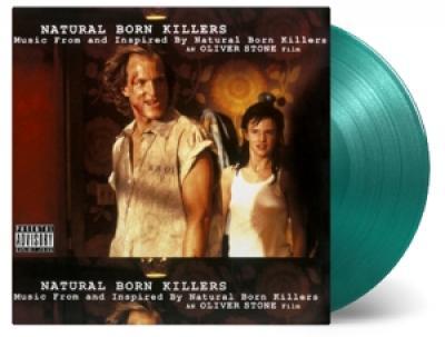 Ost - Natural Born Killers 2LP