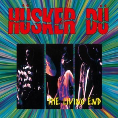 Husker Du - Living End (2LP)
