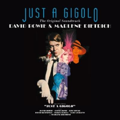 Ost - Just A Gigolo (LP)
