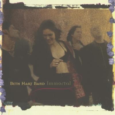 Hart, Beth -Band- - Immortal (LP)