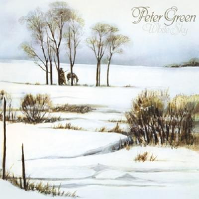 Green, Peter - White Sky (LP)