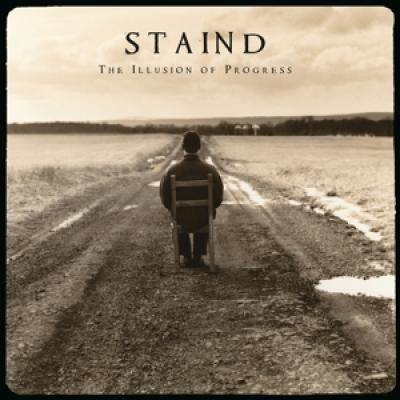 Staind - Illusion Of Progress (2LP)