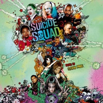 Ost - Suicide Squad (2LP)
