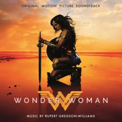 Ost - Wonder Woman (2LP)