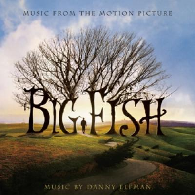 Ost - Big Fish (2LP)