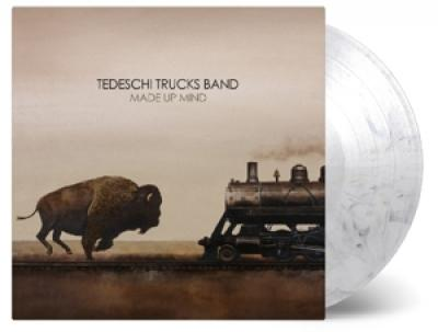 Tedeschi Trucks Band - Made Up Mind (2LP)