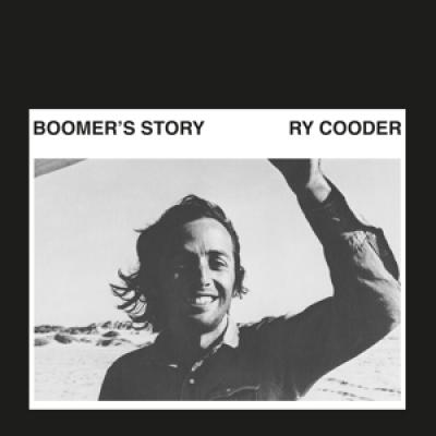 Cooder, Ry - Boomer'S Story (LP)