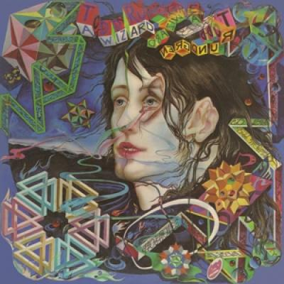 Rundgren, Todd - A Wizard, A True Star (LP)