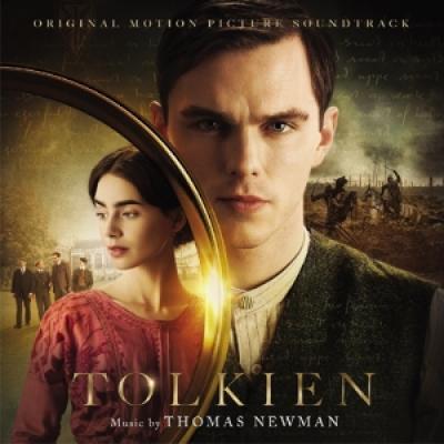 Ost - Tolkien (LP)