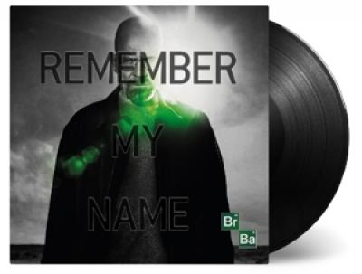 Ost - Breaking Bad 2Lp (2LP)