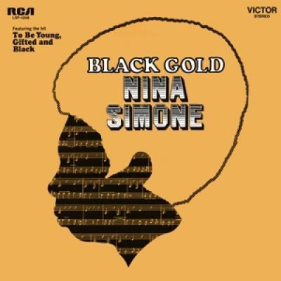 Simone, Nina - Black Gold (LP)