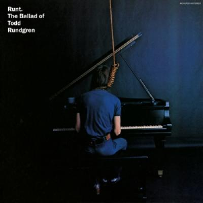 Rundgren, Todd - Runt. The Ballad Of Todd Rundgren (LP)