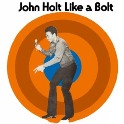 Holt, John - Like A Bolt (LP)