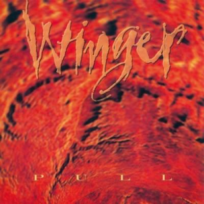 Winger - Pull (LP)