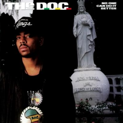 D.O.C. - No One Can Do It Better (LP)