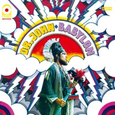 Dr. John - Babylon (LP)