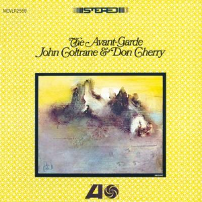 Coltrane, John & Don Cherry - Avant-Garde (LP)