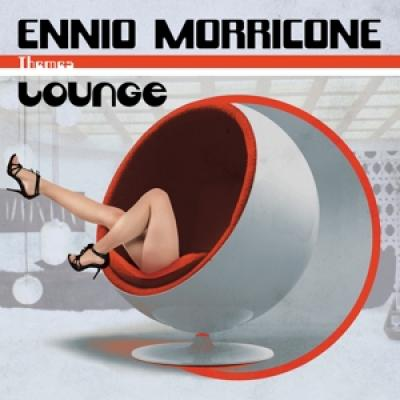 Morricone, Ennio - Lounge (2LP)
