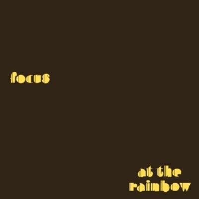 Focus - At The Rainbow (LP)