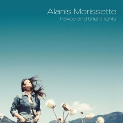 Morissette, Alanis - Havoc And Bright Lights (Turquoise Vinyl) (2LP)