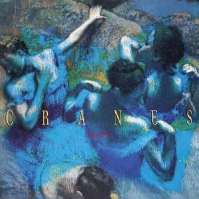 Cranes - Loved (LP)