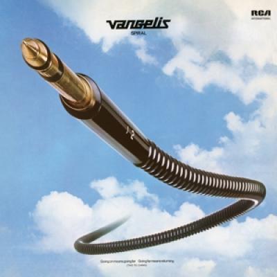 Vangelis - Spiral (LP)