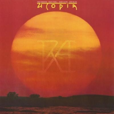 Utopia - Ra (LP)