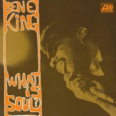 King, Ben E. - What Is Soul? (LP)