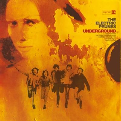 Electric Prunes - Underground (Mono) (LP)